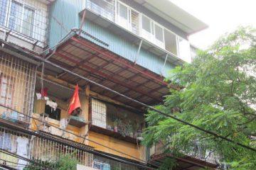 Cơi nới nhà, cải tạo nhà mở rộng diện tích nhà