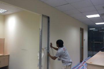 Dịch vụ sửa chữa văn phòng của Xây Dựng Phương Liên