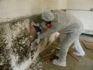 Phương pháp chống thấm chân tường