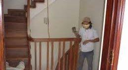 Sửa chữa cầu thang gỗ chuyên nghiệp tại Hà Nội