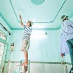 Dịch vụ sơn nhà bả chuyên nghiệp, uy tín, giá cạnh tranh.