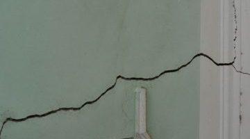 Cách sửa chữa nhà bị nứt và thấm nước nhanh, hiệu quả