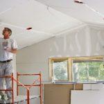 Sửa chữa văn phòng, cải tạo văn phòng – công việc thay đổi không gian công sở.