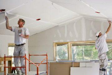 Sửa chữa văn phòng – công việc thay đổi không gian công sở.