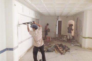 Bạn đang cần sửa chung cư?