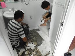 Dịch Vụ Sửa Chữa Phòng Tắm, Toilet, Nhà Vệ Sinh