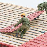Dịch vụ lợp mái tôn chuyên nghiệp, chất lượng cao