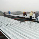 Sửa mái tôn, sửa chữa mái tôn, máng nước. DỊCH VỤ UY TÍN, CHẤT LƯỢNG CAO.