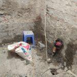 Thi công sửa chữa nhà tại số 6 ngõ 67B Lý Nam Đế