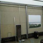 Cơi nới thêm tầng nhà bằng vách tôn Panel