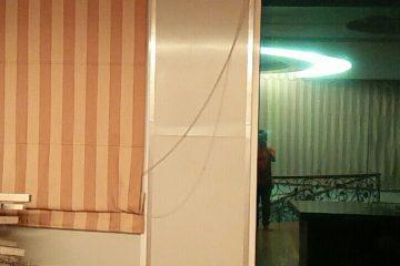 Lắp dựng tấm Panel tôn xốp để chống nóng nhà