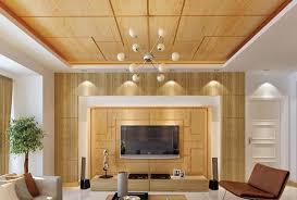 Thi công tôn vân gỗ làm trần nhà, làm vách nhà.