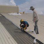 Chuyên lắp đặt mái tôn, sửa chữa mái tôn, sửa chữa máng nước mái.